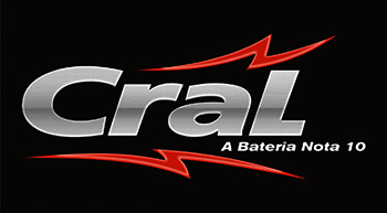 Cral - A Bateria Nota 10